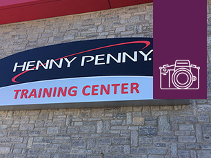 Featured Project - Henny Penny