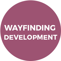 Wayfinding Development
