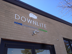 Corporate Graphics and Displays, Downlite